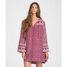 Billabong Jrs Eternal Winter Dress Thumbnail