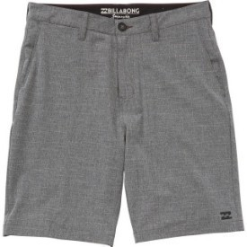 Billabong Mens Crossfire Hybrid Short Thumbnail
