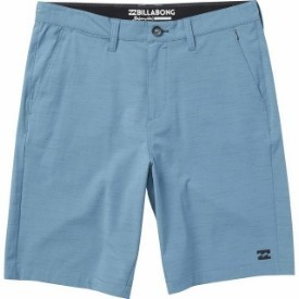 Billabong Mens Crossfire Slub Shorts Thumbnail