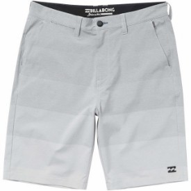 Billabong Mens Crossfire X Fader Hybrid Short Thumbnail