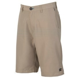 Billabong Mens Carter Khaki Hybrid Thumbnail