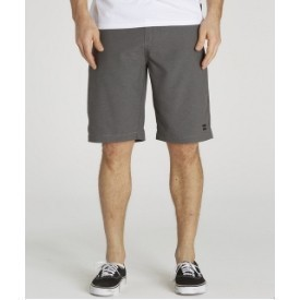 Billabong Mens Carter Heather Hybrid Short Thumbnail