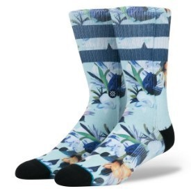 Stance Wipeout Socks Thumbnail
