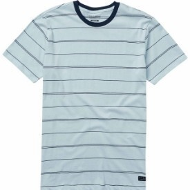 Billabong Mens Die Cut Stripe Shirt Thumbnail