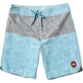 RVCA Mens Spun Out Boardshort Thumbnail