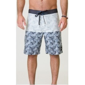 RVCA Mens Phaser Trunk Boardshort Thumbnail