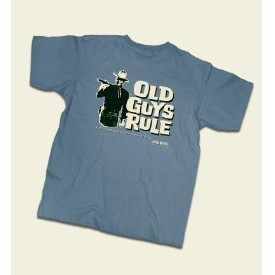 Old Guys Rule Got To Do 2 SS T-Shirt Thumbnail