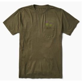 Roark TSHIRT THISTLE POCKET  Thumbnail