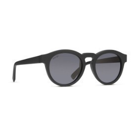 Von Zipper Ditty Black Satin Polarized Thumbnail