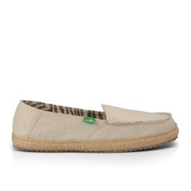 Sanuk Women Fiona Natural Shoe Thumbnail