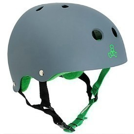 T8 Brainsaver Carbon w/ Green Thumbnail