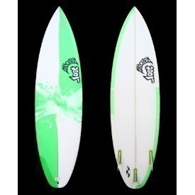 Lost Surfboard 6'0 Color Future V2 Shortboard Thumbnail
