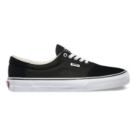 Vans Rowley Black White Shoes Thumbnail