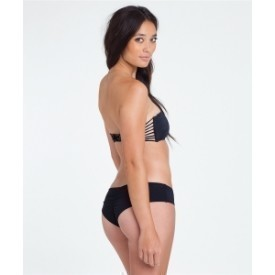 Billabong Jrs Sol Searcher Isla Black Bottom Thumbnail