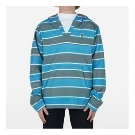 Volcom Kids Mar Azul Poncho Fleece Thumbnail
