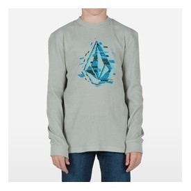 Volcom Kids Street Side Thermal Thumbnail