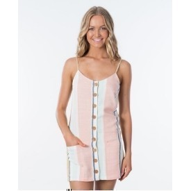 Rip Curl Jrs Sunsetters Stripe Dress Thumbnail