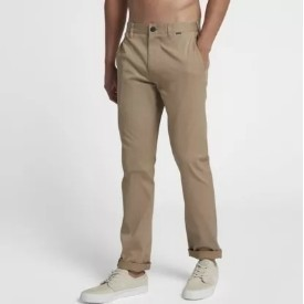 Hurley Mens Worker Pants Thumbnail