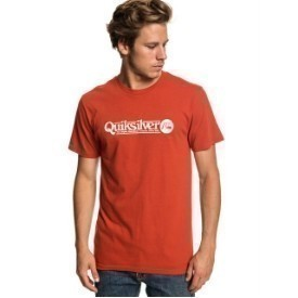Quiksilver Art Tickle T-Shirt Thumbnail
