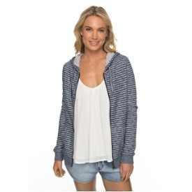 Roxy Tripping Stripe Fleece Thumbnail