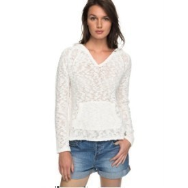 Roxy Slouchy Morning Top Thumbnail