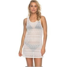 Roxy Surf Memory Dress Cover Up Thumbnail