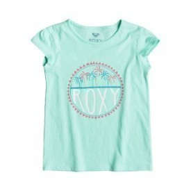 Roxy Girl 2-7 Moid Pam Tiny Tee Thumbnail