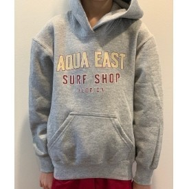 Aqua East Collegiate FSU Youth Hoodie Thumbnail
