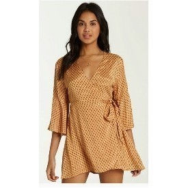 Billabong DRESS DIVINE DAY WRAP Thumbnail