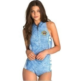 Billabong Jrs Sleeveless Spring Suit  Thumbnail