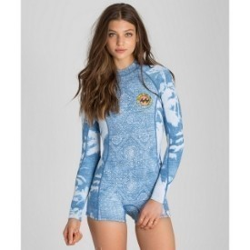 Billabong Wetsuits Jrs Fever Spring Suit  Thumbnail