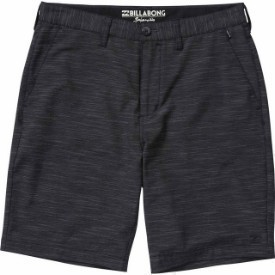 Billabong Mens Crossfire X Slub Hybrid Short Thumbnail
