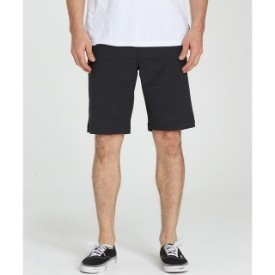 Billabong Mens Crossfire X Slub Hybrid Shorts Thumbnail