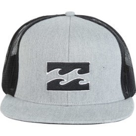 Billabong Mens All Day Trucker Hat Thumbnail