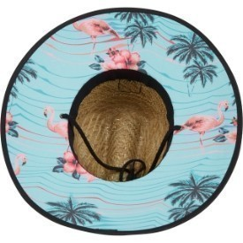 Billabong HAT TIDES STRAW PRINT Thumbnail