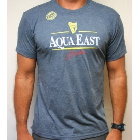 Aqua East Pint of Black Tee Thumbnail