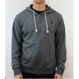 Aqua East Summit Zip Hoodie  Thumbnail