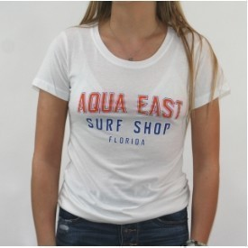 Aqua East Collegiate UF Ladies SS Thumbnail