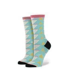 Stance Women Eclan Cream Socks Thumbnail