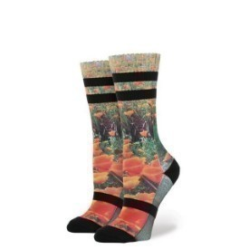 Stance Women Poppy Multi Socks Thumbnail